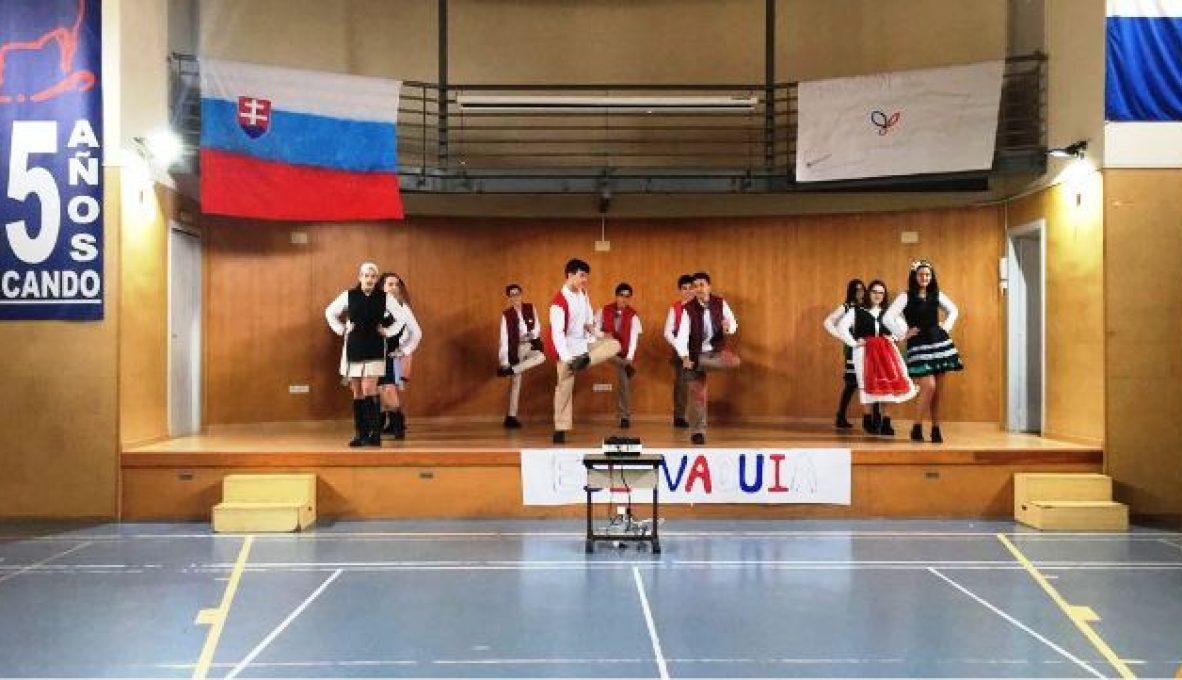 baile eslovaquia