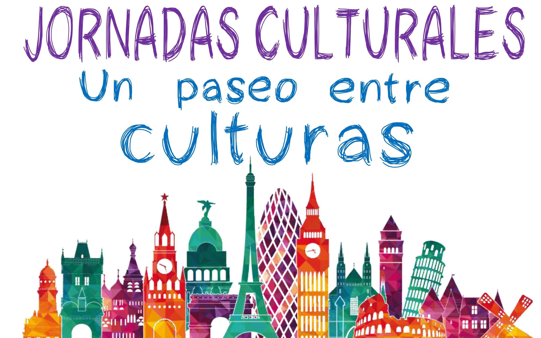 Jornadas Culturales. Un paseo entre culturas